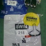 Swim Transition Bag